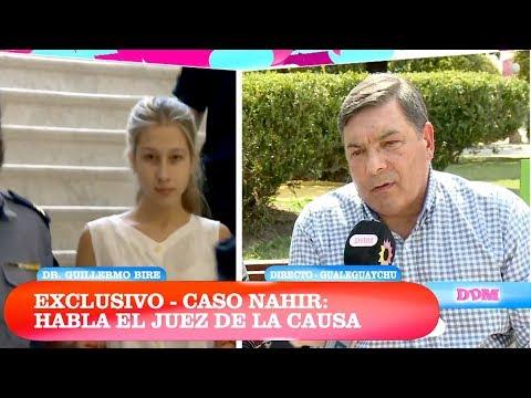 El diario de Mariana - Programa 10/01/18