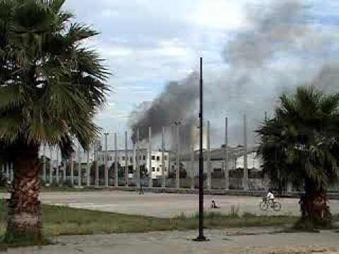 contaminacion de fabrica en montevideo cerro youtube On fabrica de sillones en montevideo uruguay