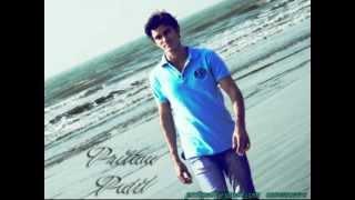 PRITAM PATIL with Hrithik Roshan