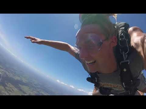 Tandem Skydive | Josiah from Fort Worth, TX