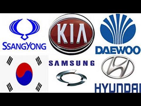 b4d46c5b85599 ماركات السيارات الكورية   الحلقة السادسة - YouTube
