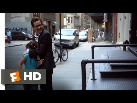 As Good as Dead (8/9) Movie CLIP - I'm Her Daddy (2010) HD