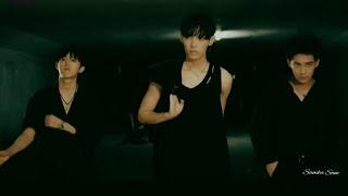 ÇETE LİDERİ AŞIK OLURSA... ✓ Kore Klip ( Çin Kısa Film )