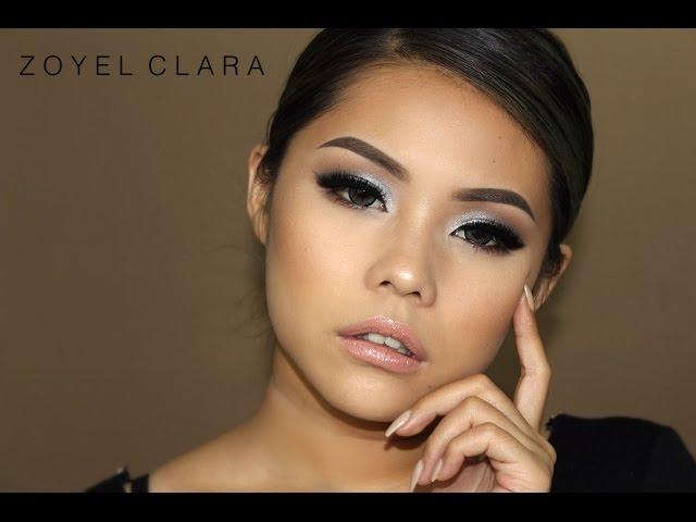 Makeup look tahun baru