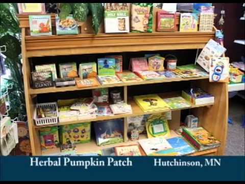 Hutchinson Minnesota's Herbal Pumpkin Patch on Our Story's The Celebrities