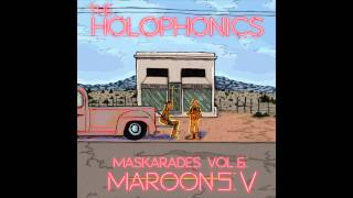 Maroon 5 - Maps - Ska Cover Mashup by The Holophonics