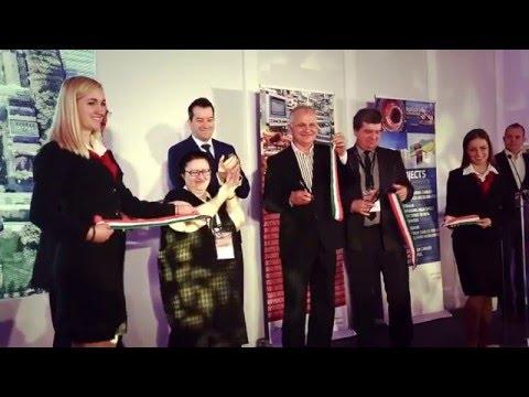Prysmian Nemzetközi Ügyféltalálkozó Kistelek 2016