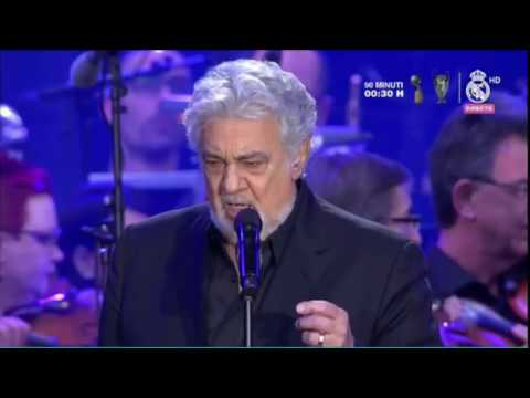 #PlacidoEnElAlma 29/06/2016 - Madrid - Concerto completo