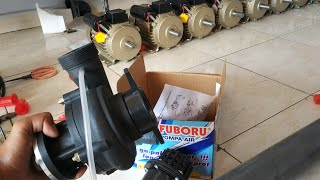 Pompa Air Sepeda Motor Fuboru