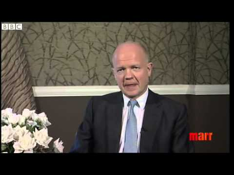 BBC News   Hague   There are still many dangers  facing Ukraine 2