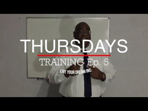 Thursday Vlog Ep 5: MCA START UP: Complete guide for the beginner