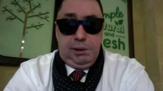 1 Канал ОРТ и Федор Поэтов ТВ