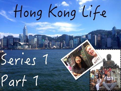 Hong Kong life series 1 part 1