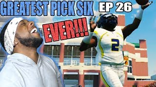 TD2 EP26 BRUCE EXPOSED BY G.A!!! NCAA FOOTBALL 14 RTG SS