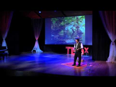 Rivers of garbage: Michael Schroeder at TEDxLancaster