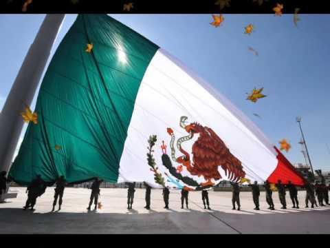 himno-a-la-bandera-mexicana