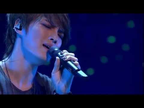 "[DVD cut] KIM JAEJOONG - 06.三日月 (Mikaduki) ""2013 GRAND FINALE LIVE CONCERT AND FAN MEETING"""