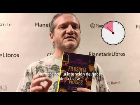 Filosofía En Once Frases Darío Sztajnszrajber Libros En 1 Minuto