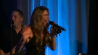 """Joss Stone  - """"Somehow"""" (Global Angel Awards 2012)"""