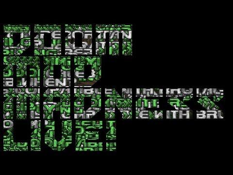 Lithium // Doom Mod Madness LIVE