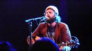 Neil Halstead - Tied to you - Live in Rome, Italy, April 3 2014 (vid 1 of 5)
