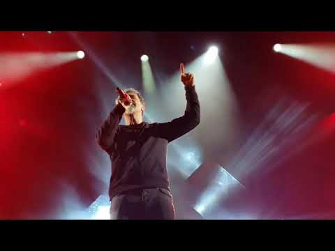System of a Down  Prison Song + IEAIAIO  at Force Fest Mexico 2018 HD