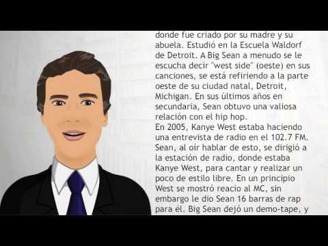 Big Sean - Wiki Videos