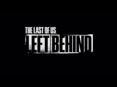 TLOU Left Behind DLC - Let's play ITA : Fuoriclasse .