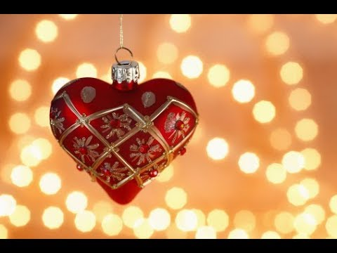 ♥ Ƹ̵̡Ӝ̵̨̄Ʒ ♥ Love is Christmas--Sara Bareilles