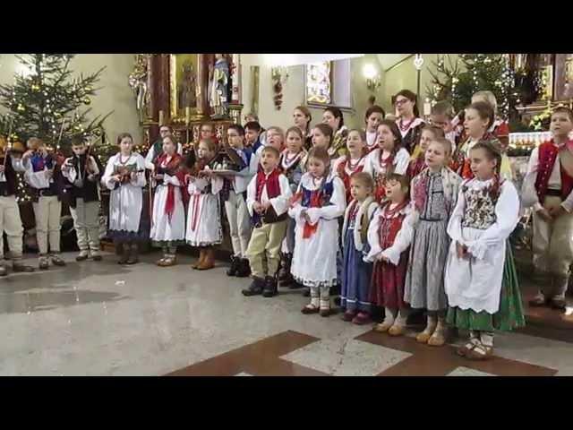 W Betlejem przy drodze - Hajduki z Pewli Ślemieńskiej