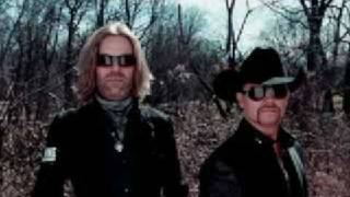 Big and Rich - Comin To Your City (with lyrics)