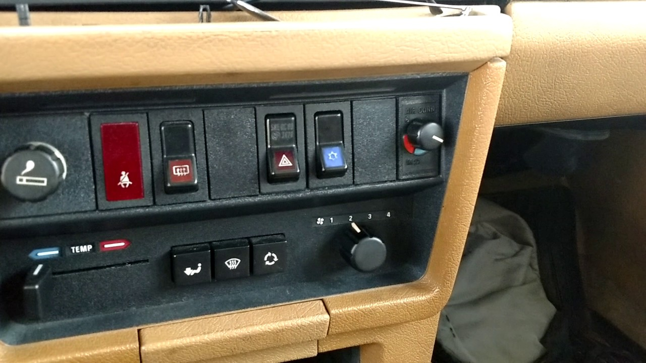 small resolution of volvo 240 mods ac switch