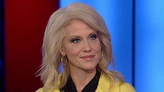 Kellyanne Conway talks progress made by President Trump