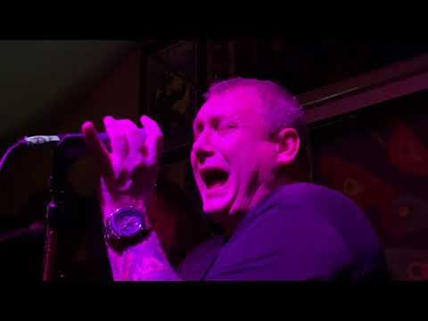 Spirit Of The Radio - Dashboard Anthem - Nanola - Malta NY - 1/11/20