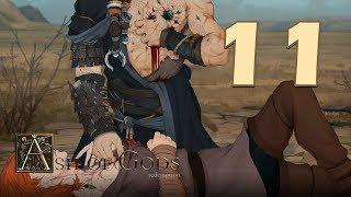 Прохождение Ash of Gods: Redemption #11 - Отдать самое дорогое... [Глава 5]