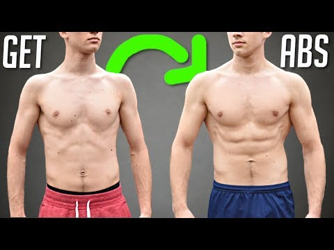 Epic 5 Minute ABS Home Workout For Teens! (No Equipment)