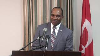 Student Min. Henry Muhammad: Knowledge, Faith & Love; The Way to Success - Pt2
