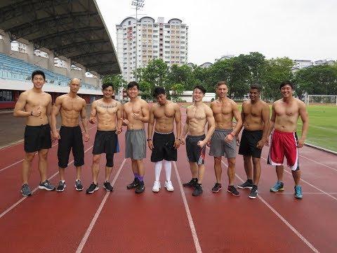 Our Manhunt Singapore