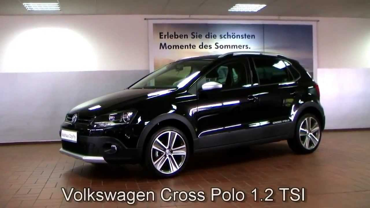 volkswagen crosspolo 2015 autos post. Black Bedroom Furniture Sets. Home Design Ideas