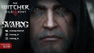 Ведьмак 3: Дикая Охота (The Witcher 3: Wild Hunt) - Русский Трейлер