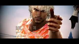 헤이아치 vs 미겔 Tekken 7 2020 06 28…
