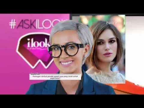 Ask Ilook Potongan Rambut Pendek Untuk Wajah Bulat Youtube