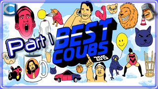 Best COUBS 2015 part 1. Best COUB 2015. Лучшие коуб за год 2015