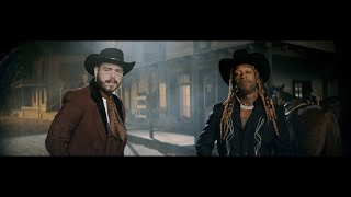 Ty Dolla $ign - Spİcy (feat. Post Malone) [Official Music Video]