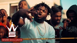 "D Flowers ""Livinn N Da Hood"" (WSHH Exclusive - Official Music Video)"