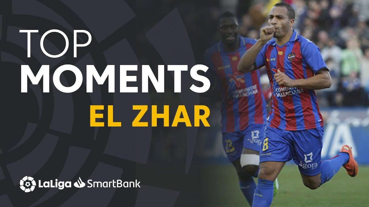 LaLiga Memory: Nabil El Zhar