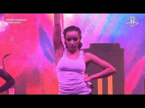 Tinashe - Live at H-Artistry Malaysia 2016