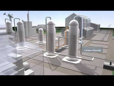 Hydrogen Energy California (HECA)