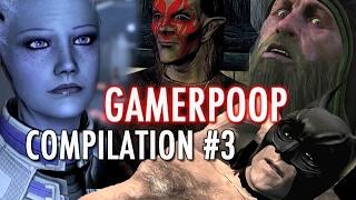 GamerPoop Compilation 3