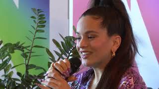 Rosalía Rueda de Prensa Primavera Sound 2019